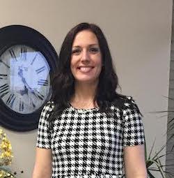 Sarah Ervin PA-C Kentucky Orthopedic Associates